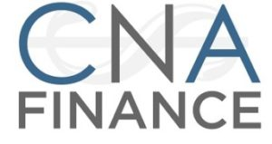 CNA Finance Logo